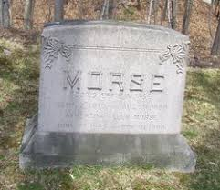 Doris Effie Quinn Morse (1910-1989) - Find A Grave Memorial
