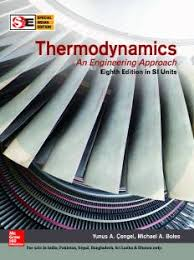 Thermodynamics (SI Units) - An Engineering Approach (SI Units): Buy ...