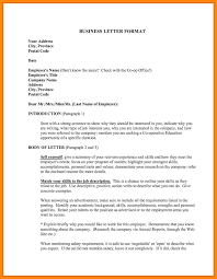 All Types Of Letter Format Pdf Get Free Printable Types Of Business Letter Template