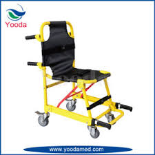 emergency stair chair.  Stair PVC Seat Foldable Emergency Stair Chair Intended E