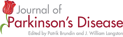 Welcome to Journal of Parkinson     s Disease   Journal of Parkinson     s      Search JAD