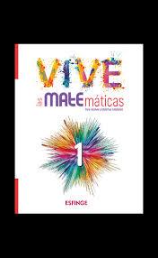 Presentamos información relevante libro de matematicas 2 de secundaria santillana esa es la información que podemos describir acerca de libro de matematicas 2 de secundaria santillana secundaria resuelto 2019 libro de matematicas primer grado de secundaria contestado. Vive Las Matematicas 1