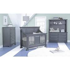 trendy baby furniture. Baby\u0027s Dream Nottingham Nursery Collection In Distressed Slate Finish! Trendy Baby Furniture