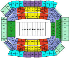 Indianapolis Colts Seating Chart Nfl Football Stadiums Cheap Indianapolis Colts Tickets
