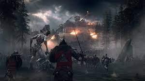 New World: Amazons MMO-Rollenspiel für 2020 wird düster