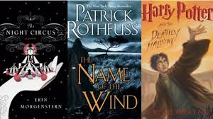 the 50 best fantasy books of the 21st century so far