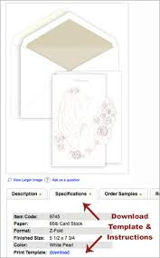 Free Invitation Card Templates For Word Adorable How To Print Your Own Traditional Quinceanera Invitations