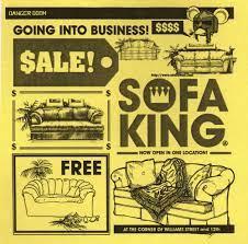 dangerdoom sofa king s genius