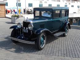 Car Style Critic: Functional Design: 1929 Chevrolet