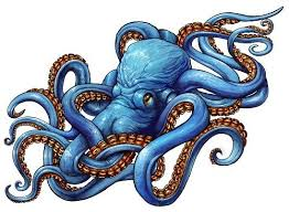 Small Picture Best 25 Octopus tattoo design ideas on Pinterest Octopus tattoo
