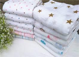 image of baby swaddle blankets image