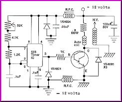 tesla technology experimenter's kit (build your own multi wave how impulse sealer works at Heat Sealer Wiring Diagram