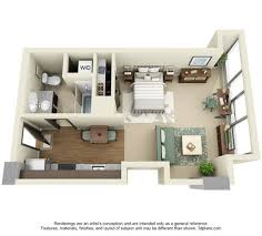 Two Bedroom Apartments Portland Oregon