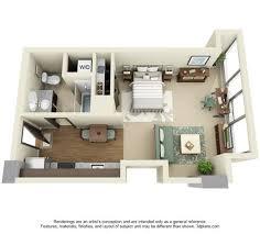 Two Bedroom Apartments Portland Oregon