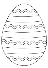 This will not just help them to become creative but will learn how. 30 Free Easter Egg Coloring Pages Printable