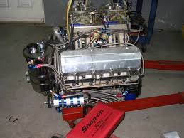 dry sump oiling system i won t ever use a wet sump in a fast race car