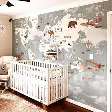 decoration small room wall painting