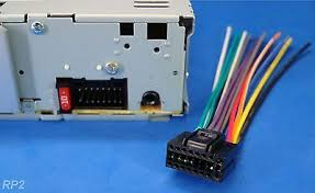 kenwood 16 pin radio wire harness car audio stereo power plug us kenwood 16 pin radio wire harness plug for tv dvd double din flip out navigation
