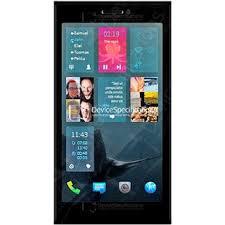Jolla Jolla Phone - Specifications