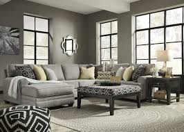City 4 Piece Sectional
