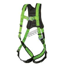Universal Harness Groups A L 1 Back 1 Front D Rings