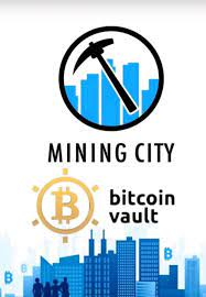 Since bitcoin vault is not a hard fork, it is being mined again from the genesis block, giving the opportunity to mianr this new bitcoin at very low difficulty, such as mining bitcoin in 2009. Bitcoin Vault Mining City Maboneng Home Facebook