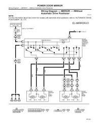 2001 silverado mirror wiring diagram 2001 image 1996 lexus truck lx450 4 5l mfi dohc 6cyl repair guides on 2001 silverado mirror wiring