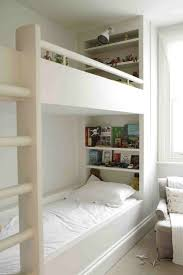 Bunk Beds in the Denmark Home of Designer Anita Kaushal | Remodelista