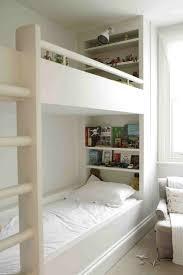 Best 25+ Built in bunks ideas on Pinterest   Built in bunkbeds ...