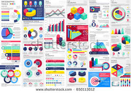 infographic elements data visualization vector design template can be used for steps options