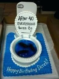 Fun Birthday Gifts Ideas Funny Cakes For Him Mom 40th Husband Her