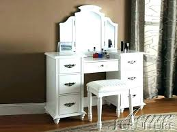 Fabulous design mirrored Cheap Ikea Vanity Table With Mirror And Bench And Fabulous Mirrored Desk Ikea Design Cherry Wood Makeup Challengesofaging Ikea Vanity Table With Mirror And Bench And Fabulous Mirrored Desk