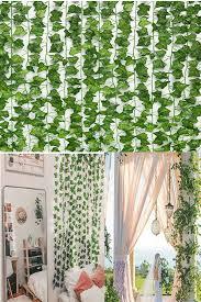 fake ivy fake vines artificial ivy wall