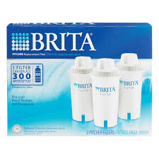 brita water filter replacement. Brita 300 (16.9 Oz.) Bottles Per Filter Replacement Pitcher White(35503) - Water Filters \u0026 Cartridges Ace Hardware O