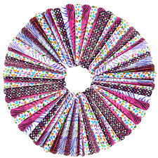 Leopard Print Party Decorations 50pcs Assorted Color Hearts Animal Print Slap Bracelets Kids039