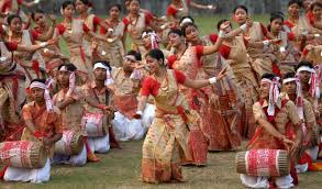 festivals in 4 bihu