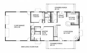 1300 square foot house plans