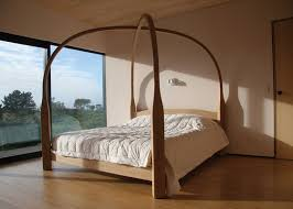 wooden four poster beds Four Poster Beds Designed with