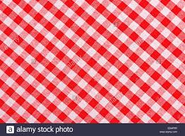 Tablecloth Pattern Magnificent Red And White Checkered Tablecloth Pattern Texture As Background