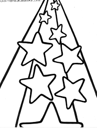 Small Picture Star Coloring Pages For Preschoolers Archives With Star Coloring