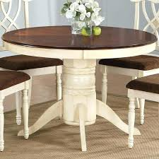 hand painted round dining table hand painted round dining table second hand dining room furniture excellent