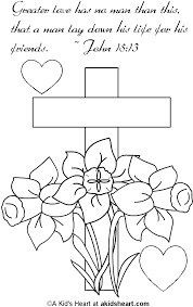 This is a list of the top 21 number coloring sheets that you can use to introduce numbering as well as coloring to your kid. Bible Coloring Pages John