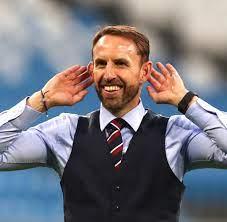 Fußball-WM: Alle Briten wollen Southgates Weste - WELT
