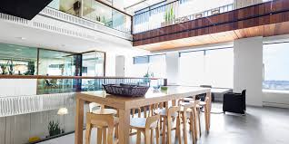 New office design trends Open Air Office Design Trends 2018 Evoke Projects Office Design Trends 2018