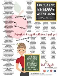 Best 46 Teacher Resumes Ideas On Pinterest Teacher Resume Template