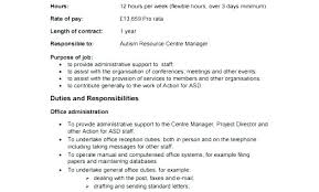 Office Assistant Duties On Resume Purchase Manager Resume Job Description Samples Examples