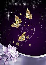 New Butterfly Wallpapers - Top Free New ...