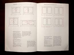 designing books layouts