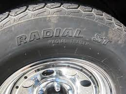 11 Things To Know About Boat Trailer Tires Trailering