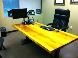 build your own home office. Office Desk Build Your Own Create Furniture Home Plywood O
